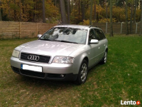 Audi A6 C5 1,9 diesel 131 KM Kalisz - zdjęcie 6