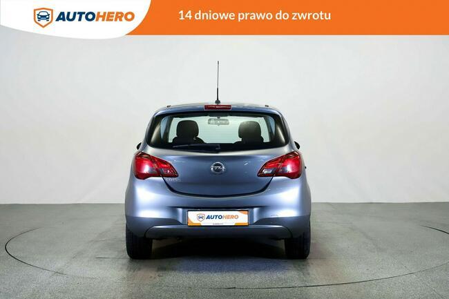 Opel Corsa DARMOWA DOSTAWA, klimatyzacja , multifunkcja, 1 Właściciel, Warszawa - zdjęcie 5