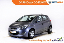 Hyundai ix20 DARMOWA DOSTAWA Klima.auto, Multifunkcja, Hist.Serwis Warszawa - zdjęcie 1