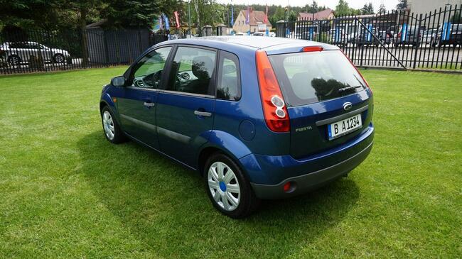 Ford Fiesta z Niemiec w super stanie opłacony. Gwarancja Zielona Góra - zdjęcie 6