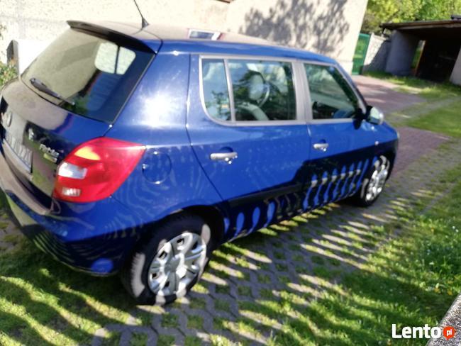 Skoda Fabia 1,6 Diesel Jaworzno - zdjęcie 2
