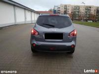 Nissan Qashqai+2 2.0 DCI 150KM 2009r. 7 osobowy, wersja Legnica - zdjęcie 8
