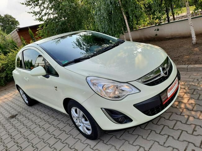 Opel Corsa SATELLITE Bagażnik na Rowery Zadbany Rata 360zł Śrem - zdjęcie 8