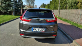 Honda CR-V Hybryda 2.0 184KM AWD Skóra Navi LED Zadbana Błonie - zdjęcie 9