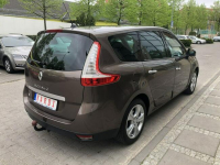 Renault Grand Scenic 1.6 16v Skóra Navi Szczecin - zdjęcie 4