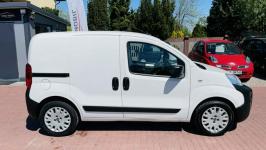 Fiat Fiorino Automat,Gwarancja Sade Budy - zdjęcie 4