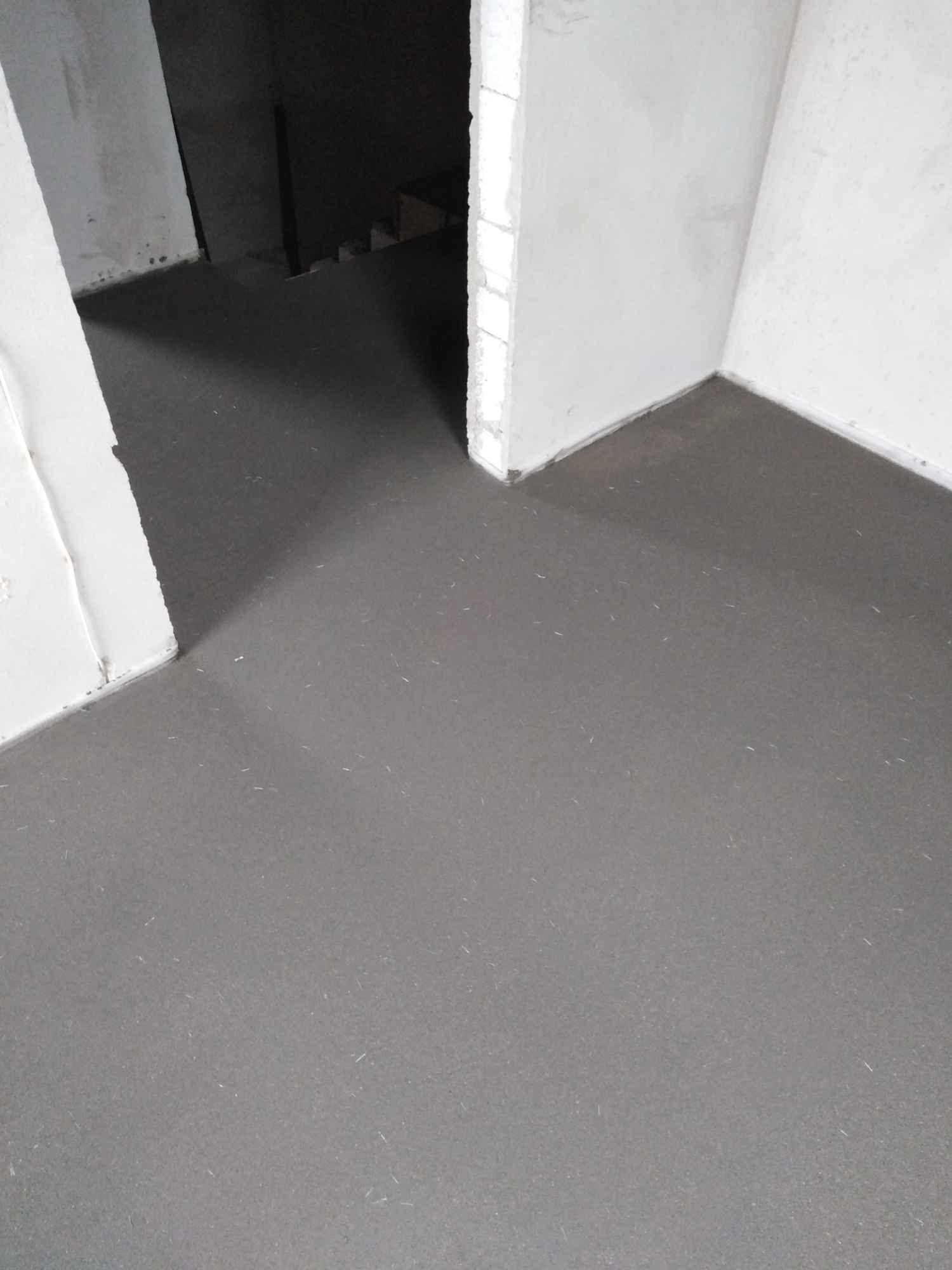 Posadzki maszynowe cementowe oraz anhydrytowe. Słupca - zdjęcie 10
