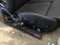 Fotele kanapy Audi TT RS TTS 8S Bałuty - zdjęcie 5