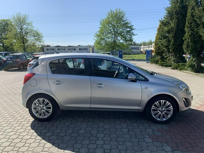 Opel Corsa 100KM Cosmo, Duże radio, Alumy, Salon Polska ,Gwarancja ! Tarnowskie Góry - zdjęcie 4