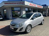Opel Corsa 100KM Cosmo, Duże radio, Alumy, Salon Polska ,Gwarancja ! Tarnowskie Góry - zdjęcie 1
