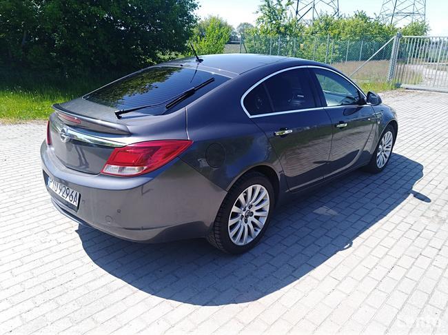 Opel Insignia Brudzew - zdjęcie 4
