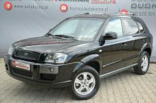 Hyundai Tucson 2,0 16V Champion Raty Zamiana Gwarancja Kutno - zdjęcie 3