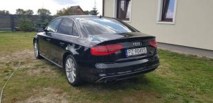 Audi A4 Sline Quattro Środa Wielkopolska - zdjęcie 4