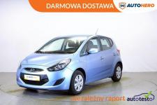 Hyundai ix20 DARMOWA DOSTAWA, klima, Historia ASO, 1wł Warszawa - zdjęcie 1