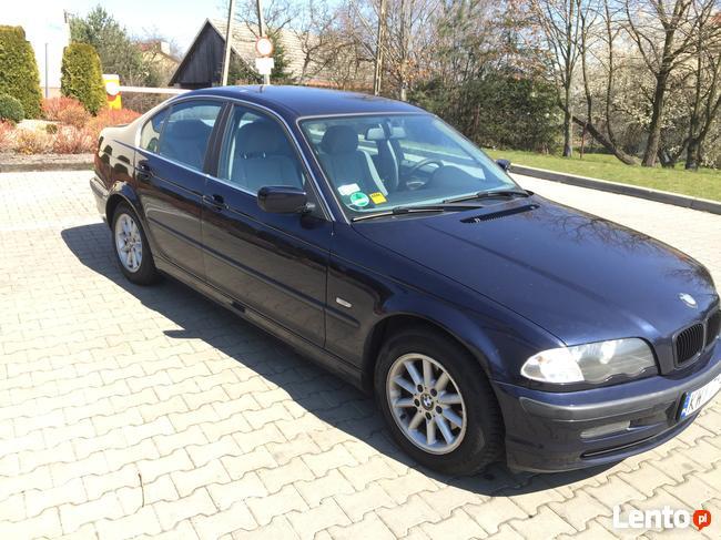 BMW E46 Szarów - zdjęcie 4