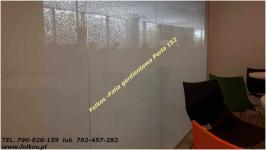 Folie okienne Nadarzyn-oklejanie szyb Folkos folie matowe idekoracyjne Nadarzyn - zdjęcie 3