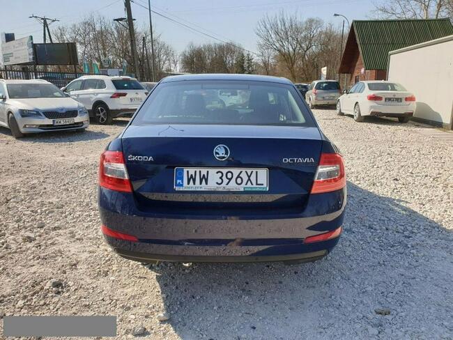 Škoda Octavia 2.0 TDI Ambition 150KM Salon PL Piaseczno - zdjęcie 6
