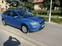 super stan Ford Focus 2011 rok 1,6 benzyna Rzeszów - zdjęcie 9