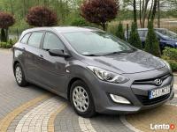 Hyundai i30 1.4 CRDi - Salon PL Serwisowany w ASO Skępe - zdjęcie 6