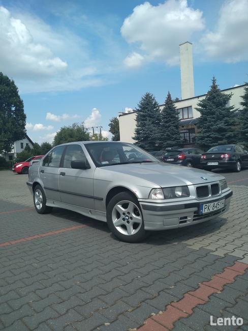 Sprzedam BMW E36 Kalisz - zdjęcie 3