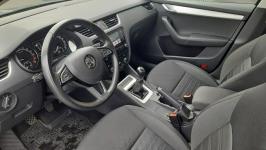 Škoda Octavia kombi III AMBITION Suchy Las - zdjęcie 10