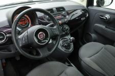 Fiat 500 DARMOWA DOSTAWA, MPI, klima, multifunkcja, PDC, hist serwis Warszawa - zdjęcie 11
