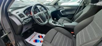 Opel Insignia duza navi zarejestrowana Lębork - zdjęcie 9