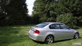2005 BMW e90 325i 218 koni, N52, 6 biegow, skora, xenon Sanok - zdjęcie 7