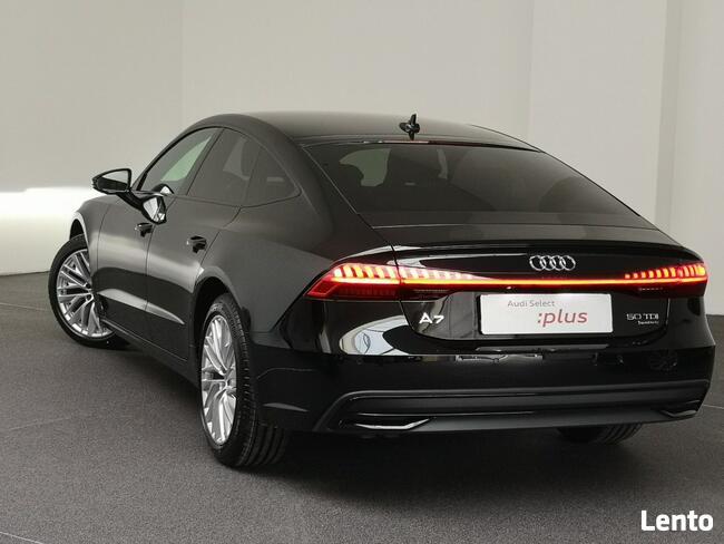Audi A7 3,0tdi| Pakiet czerń|Kamera|Matrix|akt tempomat Gdańsk - zdjęcie 9