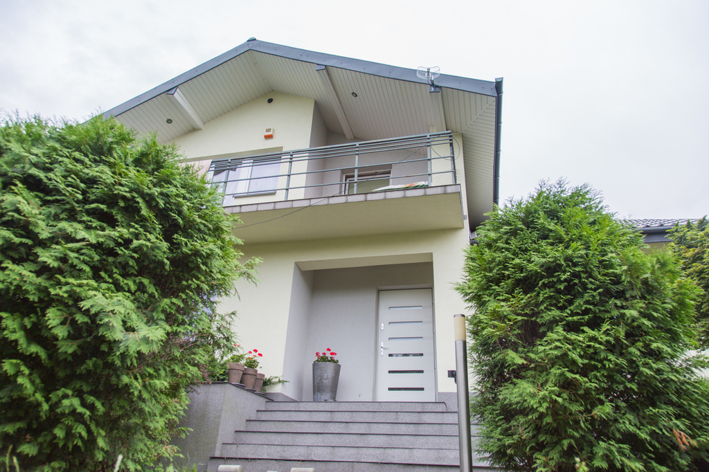 Rodzinny dom w spokojnej okolicy Świdnik Świdnik - zdjęcie 1
