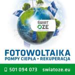 Świat OZE by Dariusz Albin- pompy ciepła, rekuperacja, fotowoltaika Złotów - zdjęcie 1