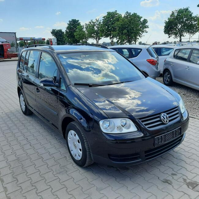 Volkswagen Touran Kutno - zdjęcie 2