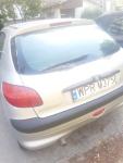 Sprzedam samochód Peugeot 206 Pruszków - zdjęcie 2