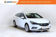 Opel Astra DARMOWA DOSTAWA, Navi, Klimatyzacja, PDC, I właściciel Warszawa - zdjęcie 9