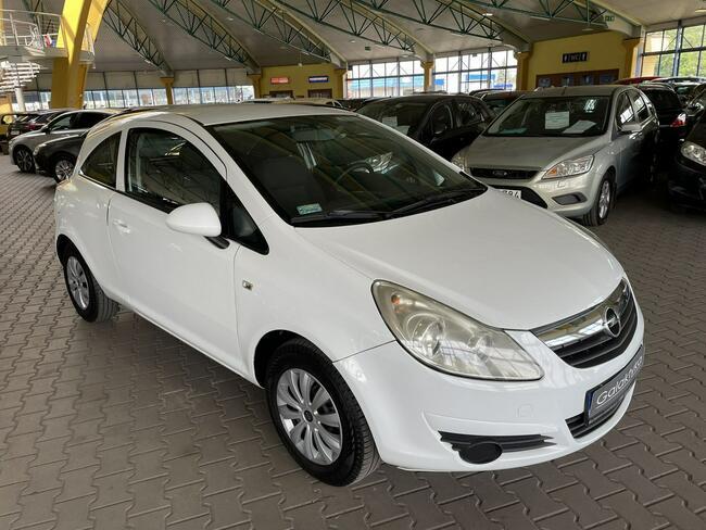 Opel Corsa 1 REJ 2011 ZOBACZ OPIS !! W podanej cenie roczna gwarancja Mysłowice - zdjęcie 4