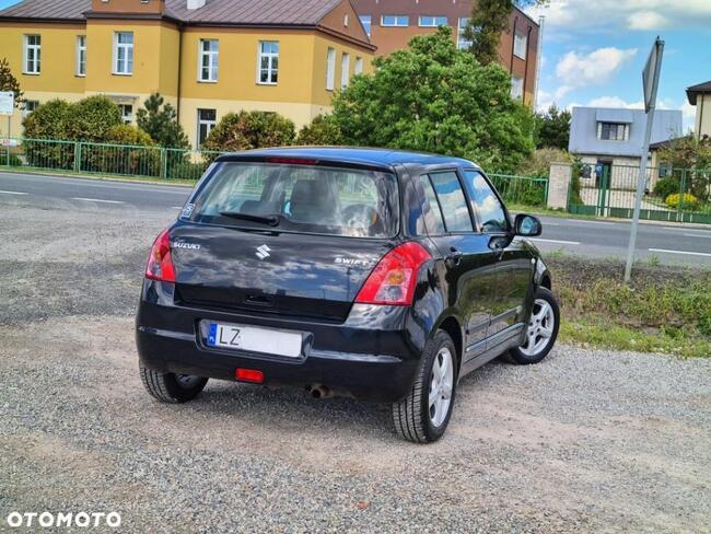 Suzuki Swift 1.3 benzyna zarej.pl Zamość - zdjęcie 3