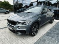 * BMW X6 XDRIVE40D * MSPORT* 313KM * 2018/2019 * 3.0 DIESEL Skórnice - zdjęcie 7