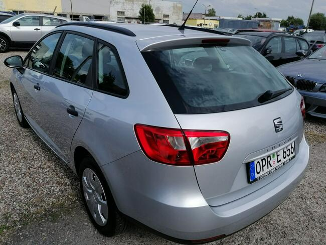 Seat Ibiza bezwypadkowy Słupsk - zdjęcie 4
