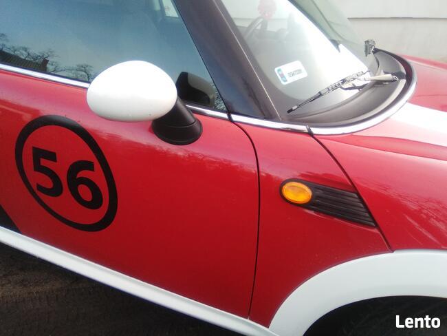Mini Cooper R56 Turek - zdjęcie 7