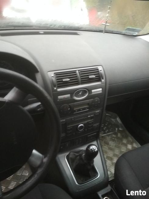 Ford Mondeo mk3 uszkodzony silnik Bukowo - zdjęcie 4