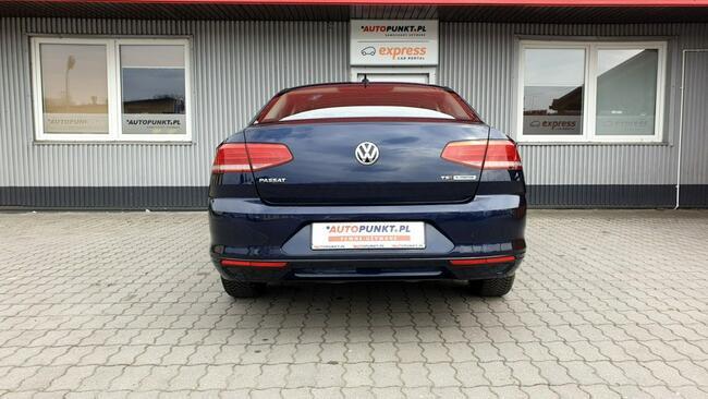 Volkswagen Passat Rzeszów - zdjęcie 4