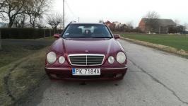 Mercedes-Benz Klasa E 1 Właściciel w Polsce, Zadbany, 3.2 CDI Kalisz - zdjęcie 2