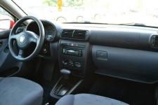 Seat Leon Stella*Klimatyzacja*1.6 SR* Częstochowa - zdjęcie 12