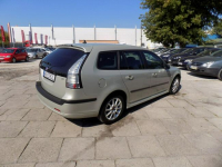 Saab 9-3 !!!Targówek!!! 2.0 Benzyna, 2005 rok produkcji! KOMIS TYSIAK Warszawa - zdjęcie 3