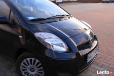 Toyota Yaris 2011 Hatchback 1.3, VV-Ti, polski sal Gdynia - zdjęcie 7