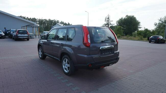 Nissan X-Trail z Niemiec opłacony. 4X4 . Gwarancja Zielona Góra - zdjęcie 6