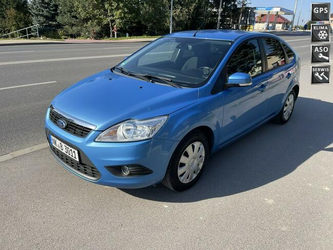 super stan Ford Focus 2011 rok 1,6 benzyna Rzeszów - zdjęcie 1