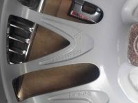 """Alufelgi BBS Porsche Cayenne Oryginalne 20"""" 5/130 Et57 Olsztyn - zdjęcie 2"""