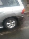 Sprzedam Hyundai Santa Fe Kędzierzyn-Koźle - zdjęcie 2