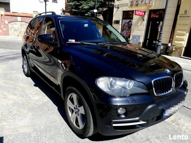 BMW X5 E70 XDRIVE Krosno - zdjęcie 2